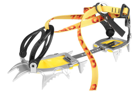 Grivel Air Tech Light New Classic Crampons - Sun And Snow