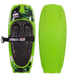 Kidder Strike Kneeboard - Sun And Snow