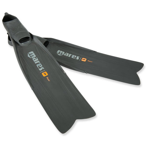 Mares Pure Instinct Razor Pro Full Foot Fins - Sun And Snow