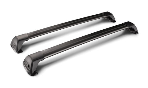 Whispbar S8W or S8WB Flush Bar Discovery Sport - Sun And Snow