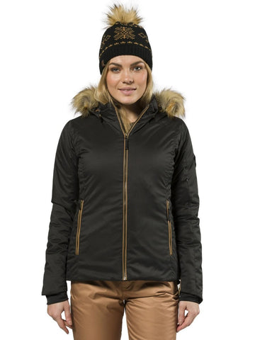 XTM St Moritz Jacket - Sun And Snow