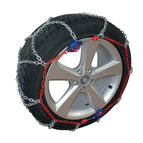 Veriga Stop & Go Low Clearance Snow Chains - Car Small - Sun And Snow