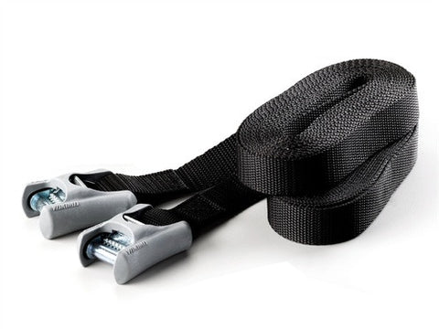 YAKIMA HEAVY DUTY STRAPS - Sun And Snow