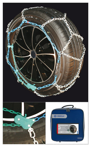 Veriga Professional NT 16mm SUV Snow Chains
