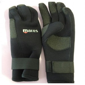 Mares Flexa Catch 3 Gloves - Sun And Snow