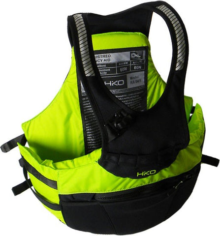 Hiko Stamina PFD - Sun And Snow