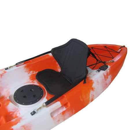 Pioneer Kayak Seat Standard - Sun And Snow