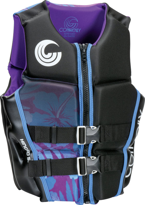 CONNELLY WOMEN'S LOTUS NEO VEST - Sun And Snow