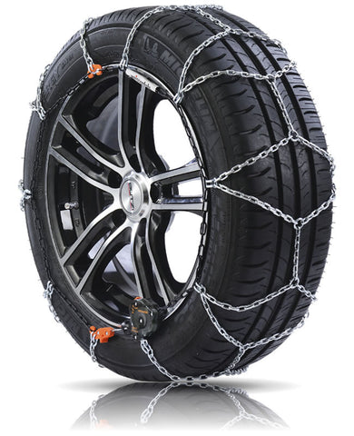 Weissenfels Uniqa Car Snow Chains