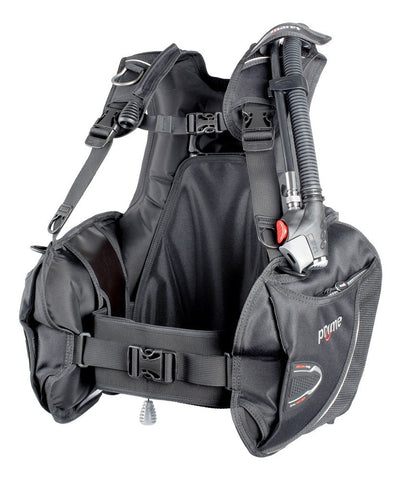 Mares Prime BCD MRS Ready - Sun And Snow