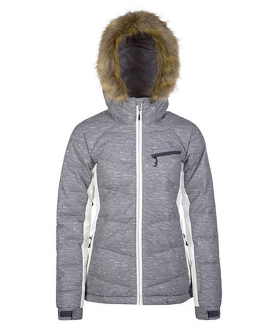 Protest Peppe Jacket - Sun And Snow