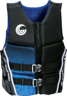 CONNELLY MEN'S PURE NEO VEST - Sun And Snow