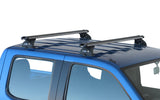 WHISPBAR HD T-BAR ROOF RACK - Sun And Snow