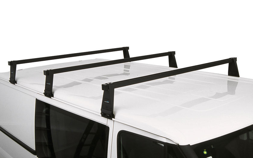 Sun And Snow Prorack Tradesman Roof Rack System Sun And