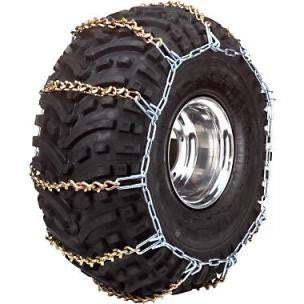 Alpine Star V-Bar 4WD Snow Chains - Sun And Snow