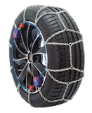 Veriga Stop & Go Low Clearance Snow Chains - Car - Sun And Snow