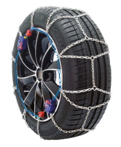 Veriga Stop & Go Low Clearance Snow Chains - Car