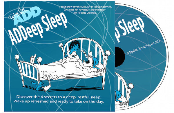 ADDeep Sleep (DVD)