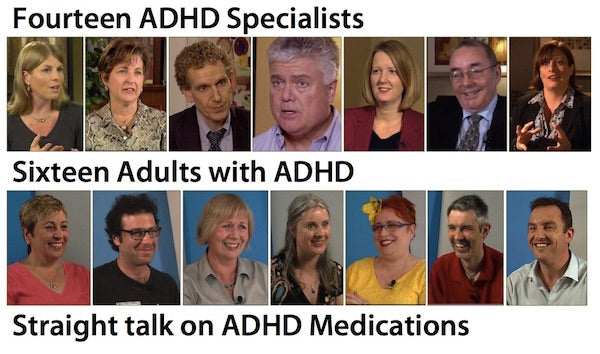 ADHD Medication: A Powerful Tool (Video 1 of 5)