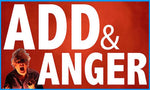 ADD & ANGER (Digital Download)