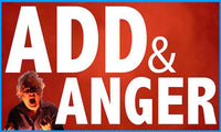 ADD & ANGER (Digital Download) - Special Offer