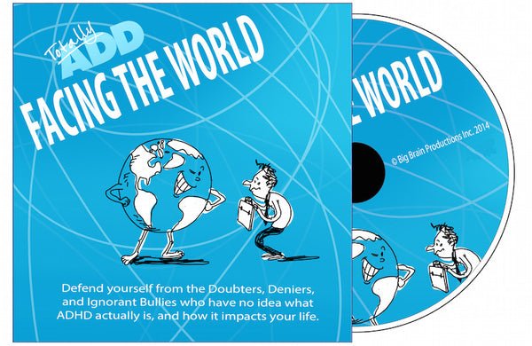 Facing the World - (DVD)