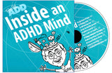 Inside an ADHD Mind (Audio CD) Special Offer