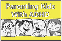 Parenting Kids With ADHD (Digital Download)