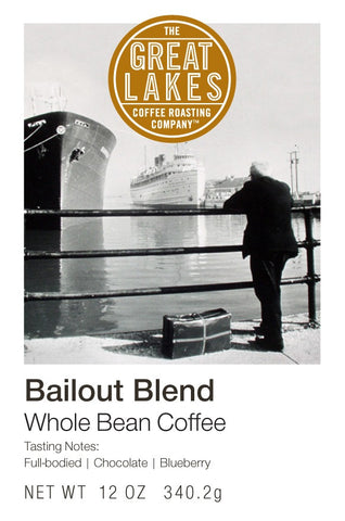 Bailout Blend