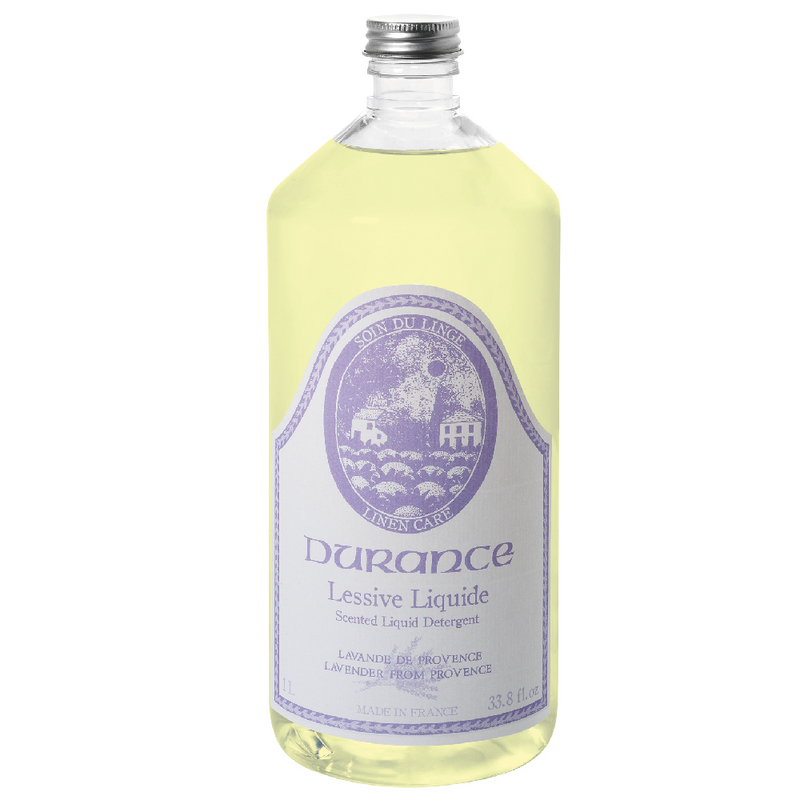 Washing Detergent Lavender from Provence