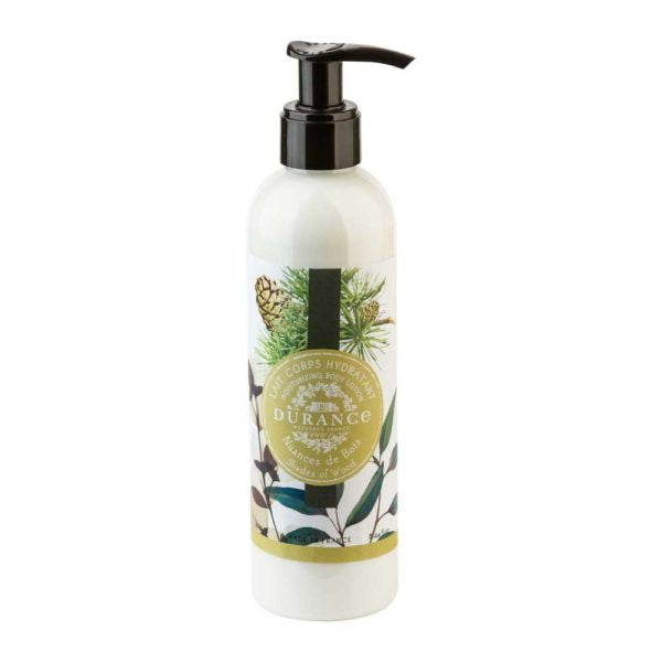 Shades of Wood Body Lotion 250ml