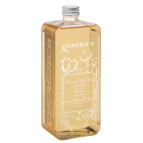 Marseille 300ml Liquid Soap - Poppy