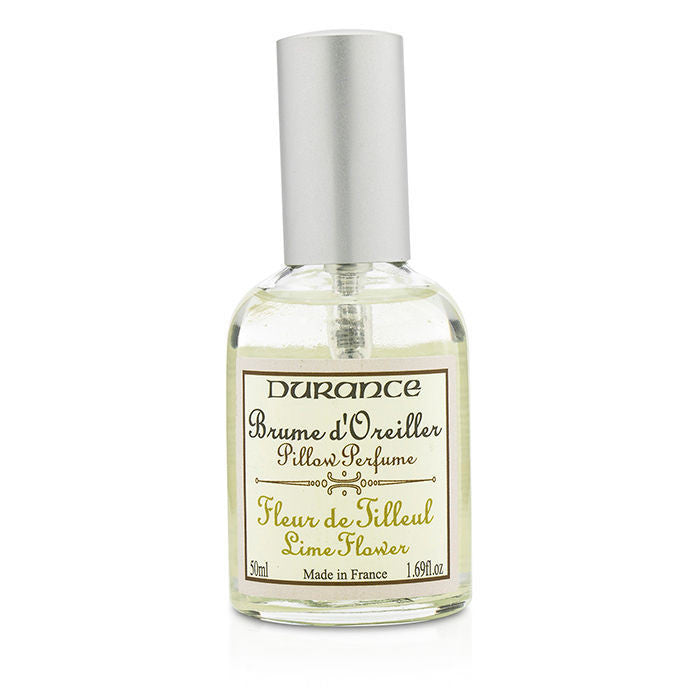 Pillow Perfume - Lime Blossom