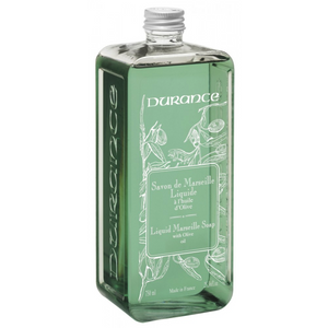 Marseille 750ml Liquid Soap Olive