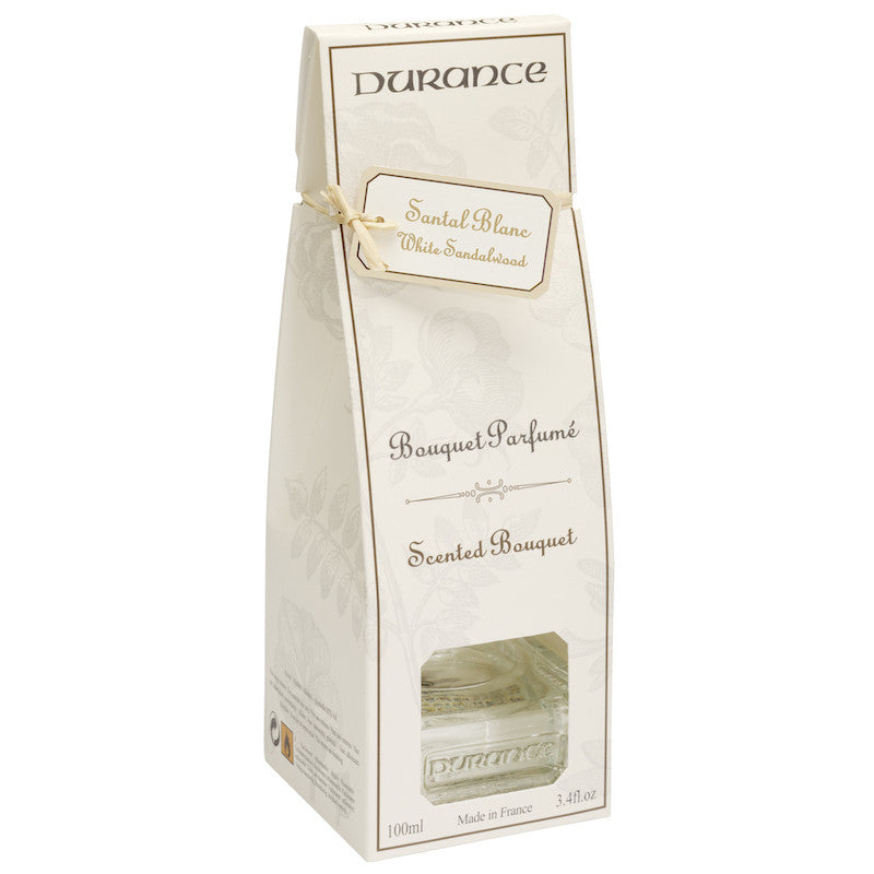 Scented Bouquet 100ml White Sandalwood
