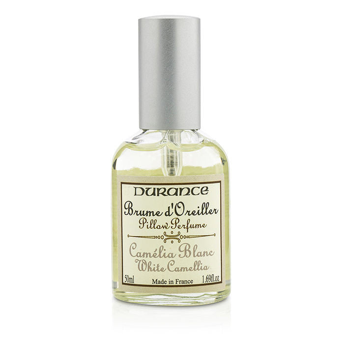 Pillow Perfume - White Camellia