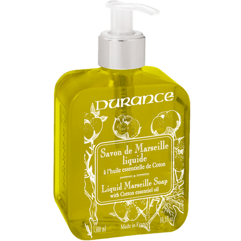 Marseille 300ml Liquid Soap - Verbena