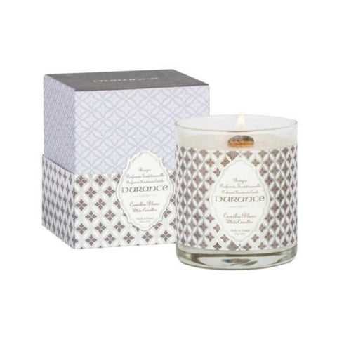 Scented Candle Monoi Flower