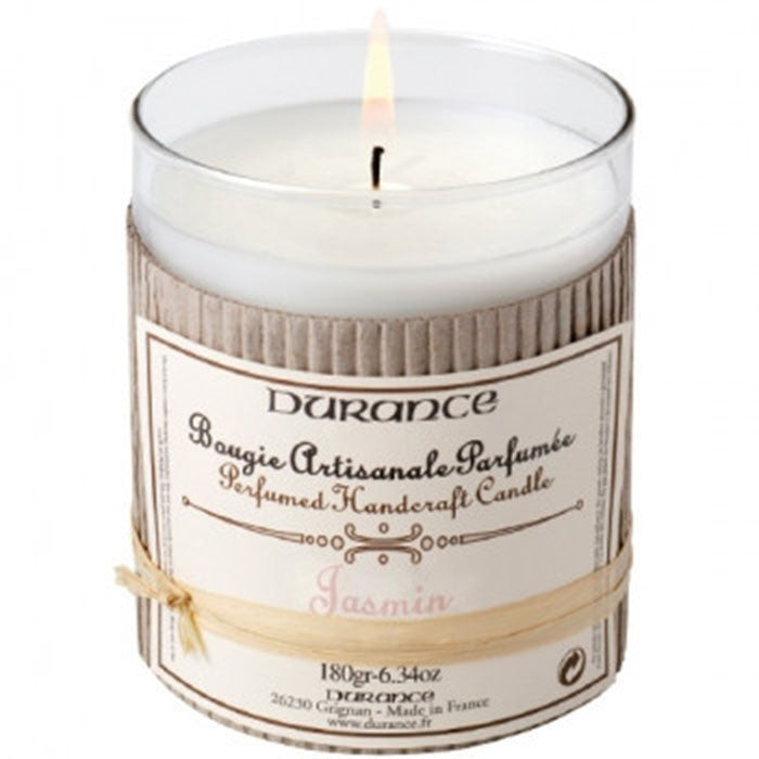 Scented Candle Jasmine