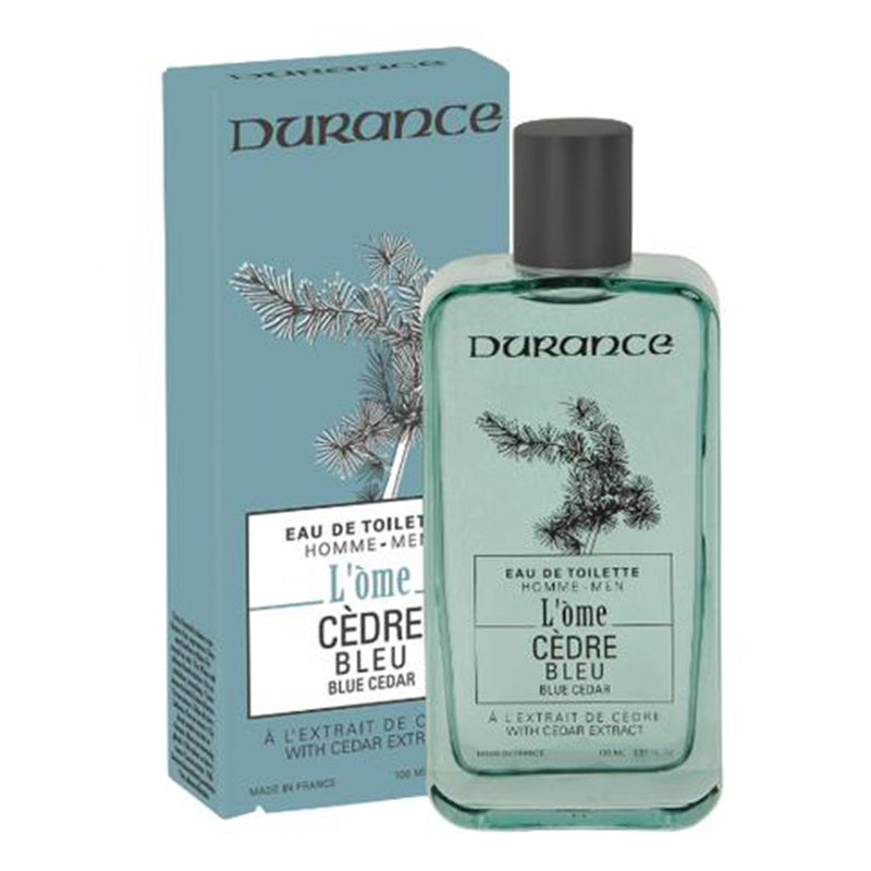 Men's Eau de Toilette - Blue Cedar