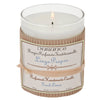 Scented Candle Fresh Linen