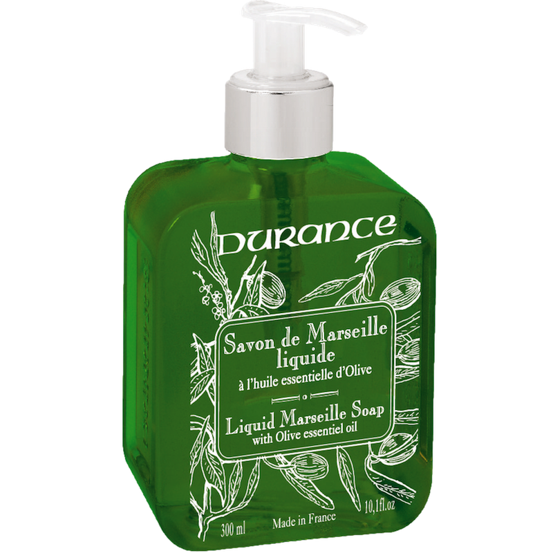 Marseille 300ml Liquid Soap Olive
