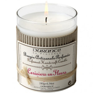 Scented Candle Cherry Blossom