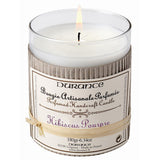 Scented Candle - Purple Hibiscus
