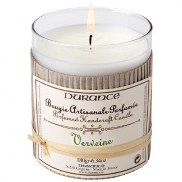 Scented Candle Verbena
