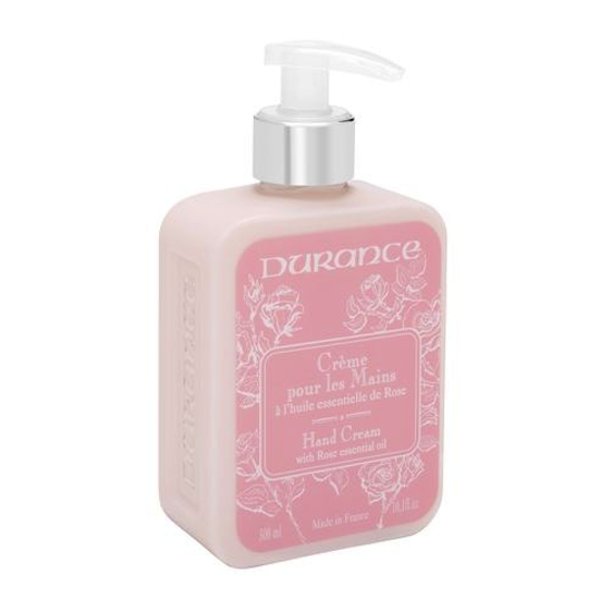 Marseille 300ml Hand Cream Rose