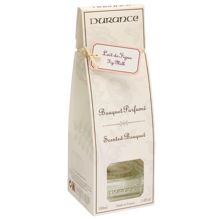 Scented Bouquet 100ml Fig Milk