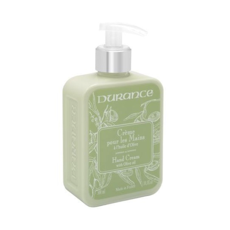 Marseille 300ml Hand Cream - Olive