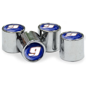 4-Pack Valve Stem Covers