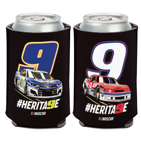 Black Bill & Chase Can Cooler